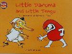 だるまちゃんとてんぐちゃん 英語版(Tuttle for Kids)(単行本)