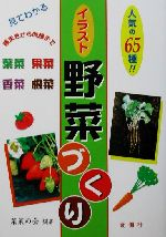 見てわかるイラスト野菜づくり(ワイドブックス)(単行本)