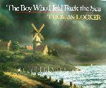 英文 THE BOY WHO HELD BACK THE SEA(児童書)