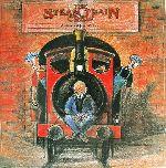 英文 THE STEAM TRAIN CREW(児童書)