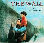 英文 THE WALL くろいかべ(児童書)