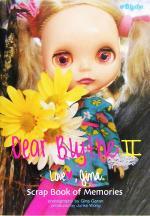 Dear Blythe2 Love,gina Scrap Book of Memories(単行本)
