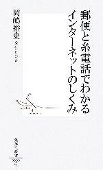 郵便と糸電話でわかるインターネットのしくみ(集英社新書)(新書)