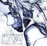 DIVA:THE SINGLES COLLECTION(輝けるディーヴァ~ベスト・オブ・サラ・ブライトマン)(通常)(CDA)