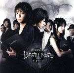 SOUND of DEATH NOTE the Last name(通常)(CDA)