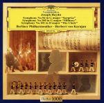 ハイドン:交響曲第94番&第100番&第101番(通常)(CDA)