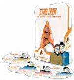 まんが宇宙大作戦 完全限定プレミアム・ボックス((カラーインサート、データシート、収納BOX付))(通常)(DVD)