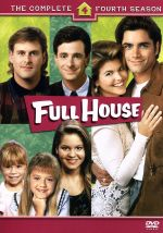 フルハウス<フォース・シーズン>コレクターズ・ボックス(通常)(DVD)