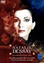 ナタリー・デセイ「奇跡の声」オン・ステージ(通常)(DVD)