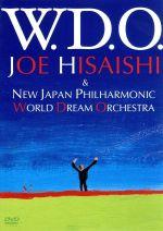 W.D.O.(通常)(DVD)