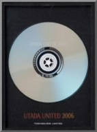 UTADA UNITED 2006(通常)(DVD)