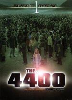 4400-フォーティ・フォー・ハンドレッド-シーズン1 コンプリートエピソード(通常)(DVD)