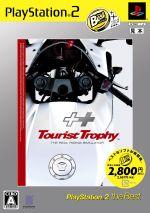 Tourist Trophy ツーリスト・トロフィー PS2 the Best(再販)(ゲーム)
