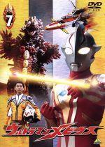 ウルトラマンメビウス Volume7(通常)(DVD)