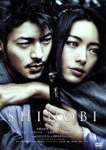 SHINOBI(通常)(DVD)