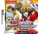遊戯王デュエルモンスターズGX SPIRIT SUMMONER(ゲーム)