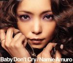 Baby Don't Cry(通常)(CDS)
