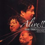 ALIVE!!~LIVE AT BLUE NOTE TOKYO(初回生産限定パッケージ)(通常)(DVD)