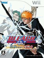 BLEACH Wii 白刃きらめく輪舞曲(ゲーム)