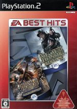メダル オブ オナー 史上最大の作戦&RISING SUN EA BEST HITS(ゲーム)