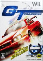 【同梱版】GT pro series(ステアリングアタッチメント付)(ゲーム)