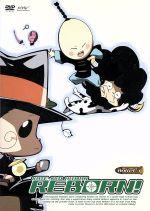家庭教師ヒットマンREBORN! Bullet.3(通常)(DVD)