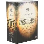 WWE レッスルマニア・アンソロジーBOX2 Ⅷ-ⅩⅣ(通常)(DVD)