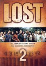 LOST シーズン2 COMPLETE BOX(通常)(DVD)