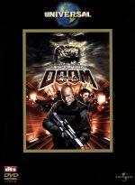 DOOM/ドゥーム(通常)(DVD)