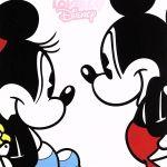 Lovebeat Disney(通常)(CDA)