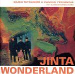 ジンターランド JINTA WONDERLAND(通常)(CDA)