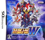スーパーロボット大戦W(ゲーム)