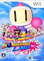 ボンバーマンランドWii(ゲーム)