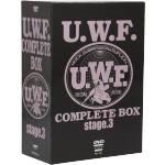 U.W.F.COMPLETE BOX vol.3(通常)(DVD)