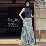 Denim(初回限定盤)(特典CD1枚付)(通常)(CDA)