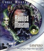 ホーンテッドマンション(Blu-ray Disc)(BLU-RAY DISC)(DVD)