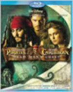 パイレーツ・オブ・カリビアン/デッドマンズ・チェスト(Blu-ray Disc)(BLU-RAY DISC)(DVD)