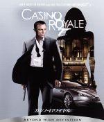 007/カジノ・ロワイヤル(2006)(Blu-ray Disc)(BLU-RAY DISC)(DVD)
