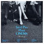 STEEL PAN Plays CINEMA(通常)(CDA)