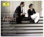 モーツァルト:歌劇 フィガロの結婚(通常)(CDA)