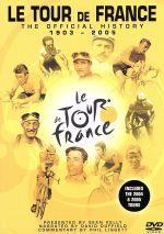 ツール・ド・フランス オフィシャル・ヒストリー 1903-2005(通常)(DVD)