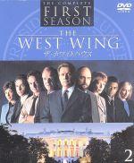 ザ・ホワイトハウス ファースト セット2(DISC4~6)(通常)(DVD)