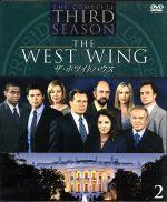 ザ・ホワイトハウス<サード>セット2 (DISC4~6)(通常)(DVD)