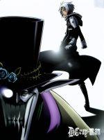 D.Gray-man 08(通常)(DVD)