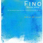 フィーノ ボサ・ノヴァ~ジョビン80アノス(通常)(CDA)