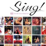 シング!RCA女性ヴォーカル・セレクション(通常)(CDA)