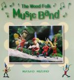 英文 THE WOOD FOLK MUSIC BAND(児童書)