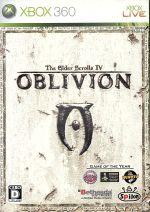 The Elder Scrolls Ⅳ:オブリビオン(ゲーム)