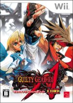 GUILTY GEAR XX ∧CORE