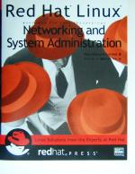 Red Hat Linux Networking and System Administration(単行本)